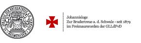 """Johannisloge """"Zur Brudertreue"""", Neumünster"""